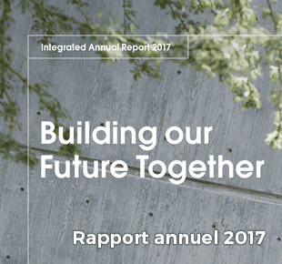 IT Rapports annuel